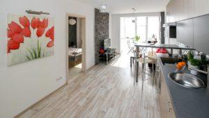 aménager un appartement de 9m2