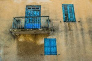 humidité d'une maison