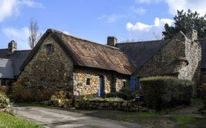 réhabiliter une maison de village