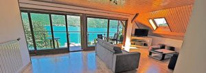 appartement annecy lac
